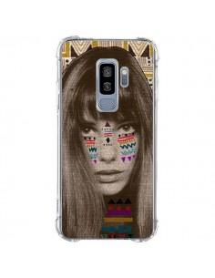 Coque Samsung S9 Plus Jane Azteque - Kris Tate