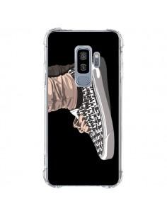 Coque Samsung S9 Plus Vans Noir - Mikadololo