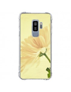 Coque Samsung S9 Plus Fleurs - R Delean