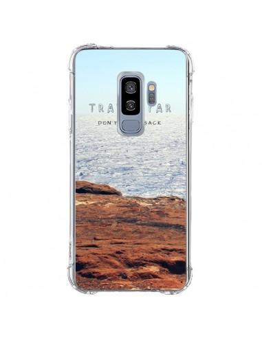 Coque Samsung S9 Plus Travel Far Mer - Tara Yarte