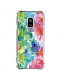 Coque Samsung S9 Plus Organic Bold Shapes - Ninola Design
