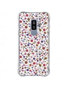 Coque Samsung S9 Plus Peonies Pink - Ninola Design