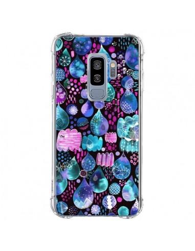 Coque Samsung S9 Plus Planets Constellation - Ninola Design