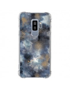 Coque Samsung S9 Plus Relaxing Tropical Dots - Ninola Design