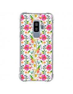 Coque Samsung S9 Plus Spring Colors Multicolored - Ninola Design