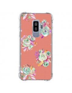 Coque Samsung S9 Plus Spring Flowers - Ninola Design