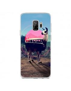Coque Samsung S9 Llama - Ali Gulec