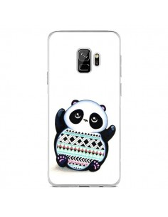 Coque Samsung S9 Panda Azteque - Annya Kai
