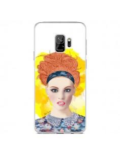 Coque Samsung S9 Lady Posh - AlekSia