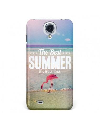 Coque Best Summer Été pour Galaxy S4 - Eleaxart