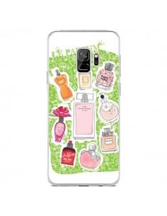 Coque Samsung S9 Le Parfum - AlekSia