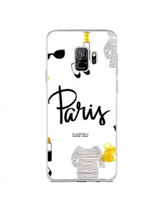 Coque Samsung S9 Paris is Always a Good Idea - Asano Yamazaki