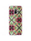 Coque Samsung S9 Marka Azteque - Danny Ivan
