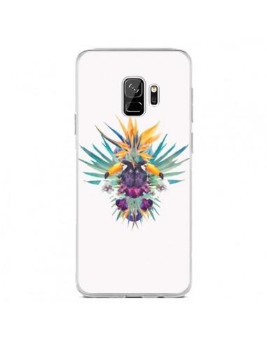 Coque Samsung S9 Exotic Toucans...