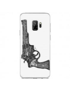 Coque Samsung S9 Revolver Designer - Jenny Liz Rome