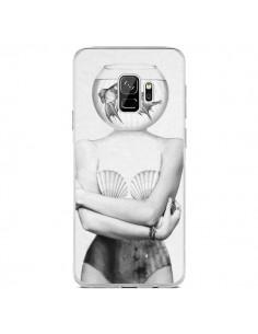 Coque Samsung S9 Femme Poissons - Jenny Liz Rome