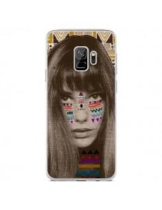 Coque Samsung S9 Jane Azteque - Kris Tate