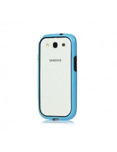 Bumper Bicolore pour Samsung Galaxy S3