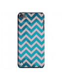 Coque Azteque Chevron Sunset pour iPod Touch 5 - Mary Nesrala