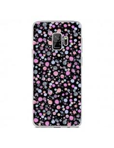Coque Samsung S9 Palms Kids Garden - Ninola Design