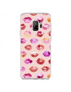 Coque Samsung S9 Spring Days Pink - Ninola Design