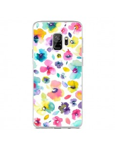 Coque Samsung S9 Terrazo - Ninola Design