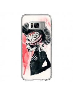 Coque Samsung S8 Punk - Ali Gulec