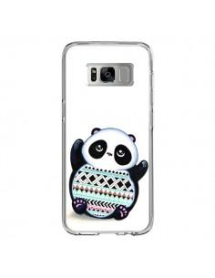 Coque Samsung S8 Panda Azteque - Annya Kai