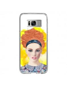 Coque Samsung S8 Lady Posh - AlekSia