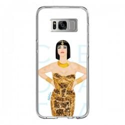 Coque Samsung S8 Cleopatra - AlekSia