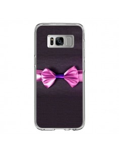 Coque Samsung S8 Noeud Papillon Kitty Bow Tie - Asano Yamazaki