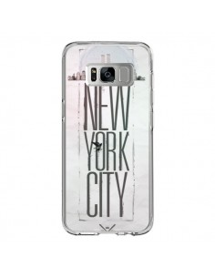 Coque Samsung S8 New York City - Gusto NYC