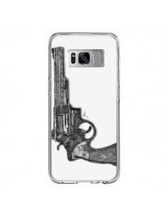 Coque Samsung S8 Revolver Designer - Jenny Liz Rome