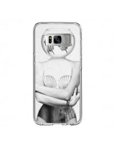 Coque Samsung S8 Femme Poissons - Jenny Liz Rome
