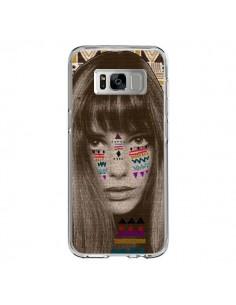 Coque Samsung S8 Jane Azteque - Kris Tate