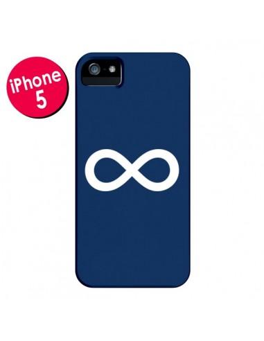 coque iphone 5 navy
