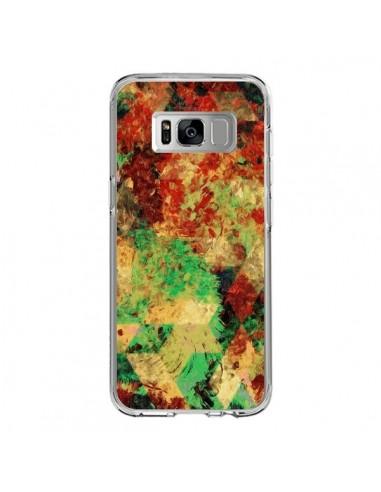 Coque Samsung S8 Azteque Geometric...