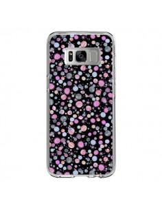 Coque Samsung S8 Palms Kids Garden - Ninola Design
