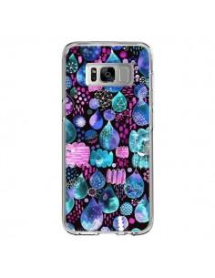 Coque Samsung S8 Planets Constellation - Ninola Design