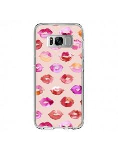 Coque Samsung S8 Spring Days Pink - Ninola Design