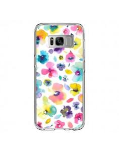 Coque Samsung S8 Terrazo - Ninola Design