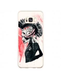 Coque Samsung S8 Plus Punk - Ali Gulec