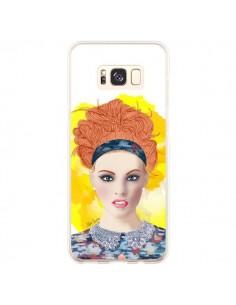 Coque Samsung S8 Plus Lady Posh - AlekSia
