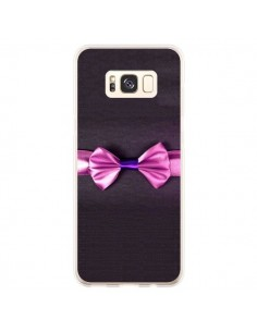 Coque Samsung S8 Plus Noeud Papillon Kitty Bow Tie - Asano Yamazaki