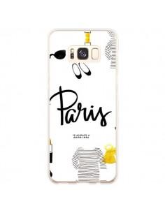 Coque Samsung S8 Plus Paris is Always a Good Idea - Asano Yamazaki