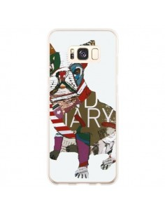 Coque Samsung S8 Plus Boston Bull - Bri.Buckley