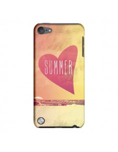 Coque Summer Love Eté pour iPod Touch 5 - Mary Nesrala