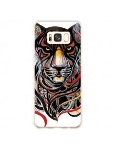 Coque Samsung S8 Plus Tigre - Felicia Atanasiu