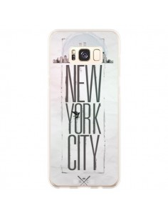 Coque Samsung S8 Plus New York City - Gusto NYC
