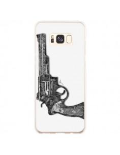 Coque Samsung S8 Plus Revolver Designer - Jenny Liz Rome
